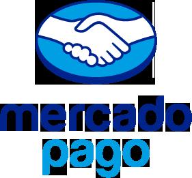 Resultado de imagen de mercado pago logo